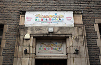 2017 03 28 Bright Sparks nursery staff accused of mis-treating children, Port Talbot, UK