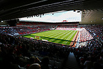 General view inside The Stadium of Light. Sunderland 2 Portsmouth 1, 17/08/2019. Stadium of Light, League One. Photo by Paul Thompson.