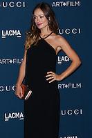 LOS ANGELES, CA - NOVEMBER 02: Olivia Wilde at LACMA 2013 Art + Film Gala held at LACMA on November 2, 2013 in Los Angeles, California. (Photo by Xavier Collin/Celebrity Monitor)