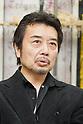 Daisuke Tengan interview