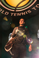 ABNAMRO World Tennis Tournament, 14 Februari, 2018, Rotterdam, The Netherlands, Ahoy, Tennis, Thiemo de Bakker (NED)<br /> <br /> Photo: www.tennisimages.com