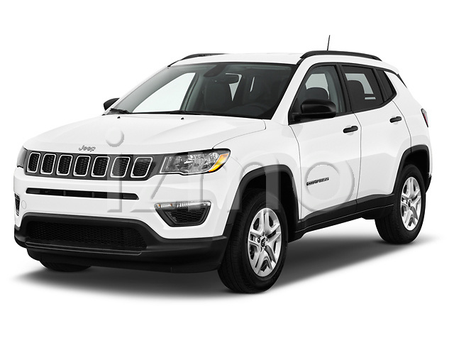 2018 Jeep Compass Sport 5 Door SUV