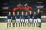 18Feb2016  - Longines Masters Hong Kong 2016