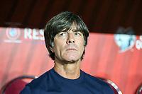 Bundestrainer Joachim Loew (Germany), Tschechische Republik vs. Germany, Football, WM-Qualifikation, 01.09.2017 *** Local Caption *** © pixathlon<br /> Contact: +49-40-22 63 02 60 , info@pixathlon.de