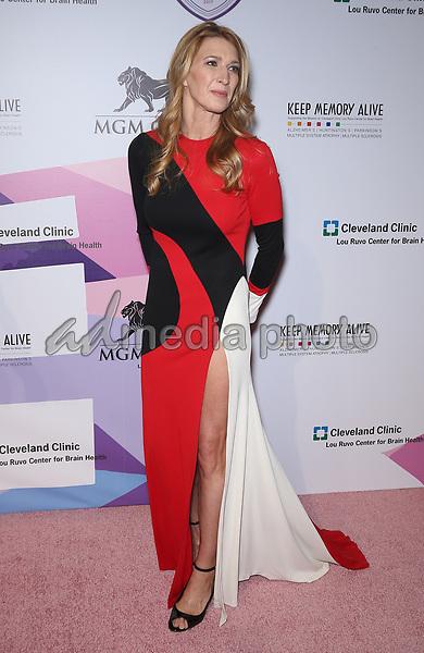 27 April 2017 - Las Vegas, NV -   Steffi Graff. Keep Memory Alive's 21st Annual Power of Love Gala at MGM Grand Garden Arena.  Photo Credit: MJT/AdMedia