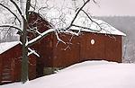 Barns Winter
