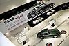 Porsche Museum / 50th Anniversaire de la Porsche 911
