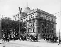 File:Montreal court house 1901
