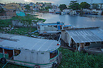 Manaus, Amazonas, Brazil