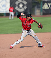Juan Martinez - 2018 Billings Mustangs (Bill Mitchell)