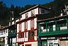 typical asturian architecture in the fishing village Tazones (Concejo Villaviciosa)<br /> <br /> arquitectura típica asturiana en el pueblo pesquero de Tazones (Concejo Villaviciosa)<br /> <br /> typisch asturianische Architektur in dem Fischerdorf Tazones (Gemeinde Villaviciosa)<br /> <br /> 3360 x 2240 px<br /> 150 dpi: 60,96 x 40,83 cm<br /> 300 dpi: 30,48 x 20,41 cm<br /> Original: 35 mm