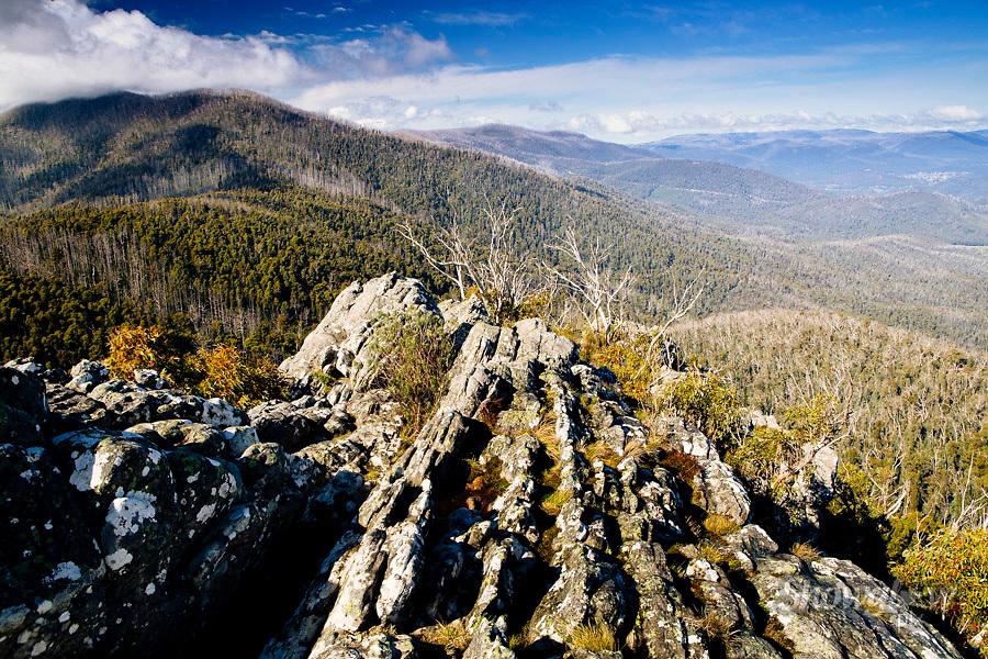 Image Ref: H18<br /> Location: Cathedral Range State Park<br /> Date: 22.08.16