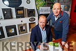 Paul and Neil Fitzgibbon of Ard Rí Marble have been named among the 24 finalists in this year's EY Entrepreneur of the Year,