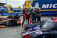 #3 UNITED AUTOSPORTS (GBR) - LIGIER JS P320/NISSAN - LMP3 - JAMES MCGUIRE (USA) / DUNCAN TAPPY (GBR) / ANDREW BENTLEY (GBR)