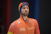 SPEEDSKATING: 22-23-24-11-2019 Tomaszów Mazowiecki (POL), ISU World Cup Arena Lodowa, Kjeld Nuis, ©photo Martin de Jong