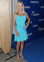SANTA MONICA, CA, USA - MAY 16: Angela Kinsey at the Nautica And LA Confidential's Oceana Beach House Party held at the Marion Davies Guest House on May 16, 2014 in Santa Monica, California, United States. (Photo by Xavier Collin/Celebrity Monitor)