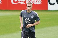 Lukas Klostermann (Deutschland Germany) - Seefeld 05.06.2021: Trainingslager der Deutschen Nationalmannschaft zur EM-Vorbereitung
