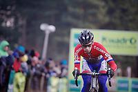 Lars Van der Haar (NLD/Giant-Shimano)<br /> <br /> GP Sven Nys 2015
