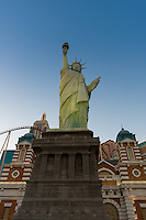 Statue of Liberty Copy in Las Vegas