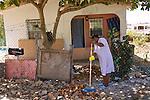 10 jarig jubileum Caneye. Nederlandse antillen/ Aedes. sociale woningbouw. hoofdstuk St Maarten. foto's: Michael Kooren..