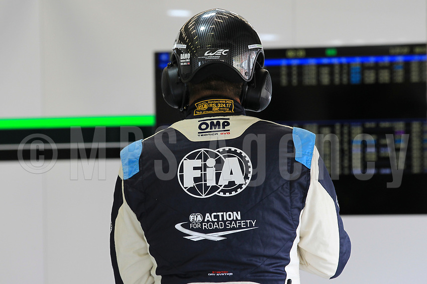 FIA TECHNICAL COMMITTEE