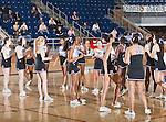 Granbury vs. Summit (Girl Varsity and JV)