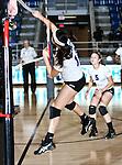 Seguin vs. Summit (Volleyball)