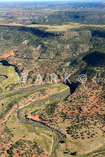 Pinon Canyon, Colorado.  Sept 2013. 84009