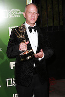 LOS ANGELES, CA, USA - AUGUST 25: Ryan Murphy at the FOX, 20th Century FOX Television, FX Networks And National Geographic Channel's 2014 Emmy Award Nominee Celebration held at Vibiana on August 25, 2014 in Los Angeles, California, United States. (Photo by David Acosta/Celebrity Monitor)