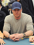 Eric Dane at The World Poker Tour Celebrity Invitational Tournament held at The Commerce Casino in The City of Commerce, California on February 20,2010                                                                   Copyright 2010  DVS / RockinExposures