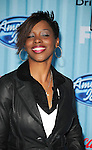 Lil Rounds at the American Idol Top 12 Party at AREA on March 5, 2009 in Los Angeles, California...Photo by Chris Walter/Photofeatures.