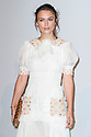 Actress Keira Knightley attends the photocall during vernissage of the exhibition 'Culture Chanel' at International Modern Art Gallery Ca Pesaro in Venice, Italy on September 15, 2016.