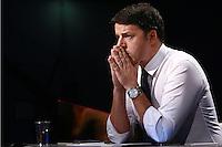 20141130 Matteo Renzi in Mezz'ora