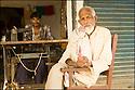 2006- Frontière du Népal et de l'Inde, commerçant.