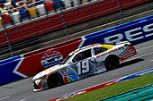 NASCAR Xfinity Series<br /> Hisense 4K TV 300<br /> Charlotte Motor Speedway, Concord, NC USA<br /> Saturday 27 May 2017<br /> Matt Tifft, NBTS BrainTumor.org Toyota Camry<br /> World Copyright: Rusty Jarrett<br /> LAT Images<br /> ref: Digital Image 17CLT2rj_9652