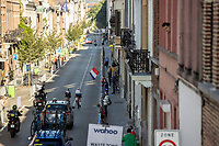 Women Junior – Road Race (WC)<br /> Race from Leuven to Leuven (75km)<br /> <br /> UCI Road World Championships – Flanders Belgium 2021<br /> <br /> ©kramon