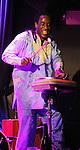 Will Calhoun, Charnett Moffett, Marc Cary, Wallace Roney at The Blue Note 8/13/12
