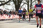 2020-03-08 Cambridge Half 100 SB Finish