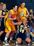 Fort Lewis College at Black Hills State Women's Basketball
