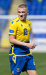St Johnstone FC…..<br />John Robertson<br />Picture by Graeme Hart.<br />Copyright Perthshire Picture Agency<br />Tel: 01738 623350  Mobile: 07990 594431