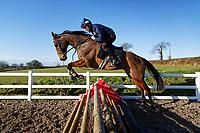 2018 01 10 Peter Bowen Racing, Pembrokeshire, Wales, UK