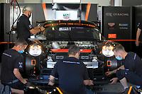 #86 GR RACING (GBR) PORSCHE 911 RSR – 19 LMGTE AM -  MICHAEL WAINWRIGT (GRB) / BENJAMIN BARKER (GRB) / TOM GAMBLE (GRB)