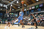 Tulane vs Cincinnati (Basketball 2017)