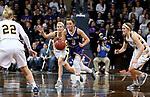 Augustana vs University of Sioux Falls Women's Basketball