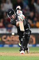 20th December 2020; Hamilton, New Zealand;  Tim Seifert, New Zealand Black Caps versus Pakistan, International Twenty20 Cricket. Seddon Park, Hamilton, New Zealand.