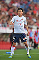 Soccer: 2016 J1 League 1st stage: Urawa Red Diamonds 4-1 Nagoya Grampus