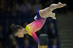 British Gymnastics Championships Junior All Round