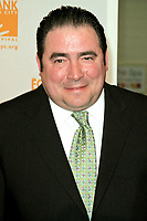 Emeril Lagasse 4/23/07, Photo by Steve Mack/PHOTOlink