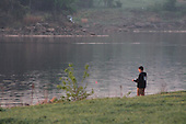 Tranquil Fishing