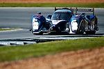 Anthony Davidson (GBR) / Se?bastien Bourdais (FRA) / Simon Pagenaud (FRA), #7 Peugeot Sport Total 908 chassis in LMP1 category during practice for the 14th annual Petit Le Mans held at Road Atlanta in Braselton GA, USA.